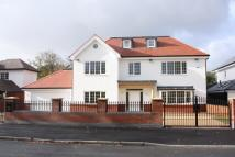 Far Moss Road Detached house for sale