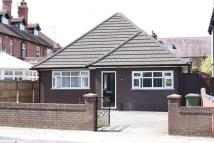 Detached Bungalow for sale in College Road North...