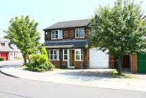 Detached property in Parkland Way, Waterloo...