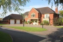 5 bedroom Detached house in Hall Road East...