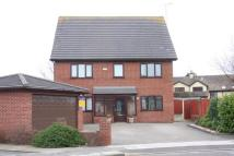 5 bedroom Detached home in Halltine Close...