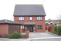5 bedroom Detached home to rent in Halltine Close...