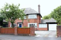 Detached home in Dowhills Drive...