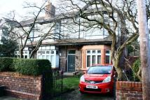3 bed Flat to rent in Agnes Road...
