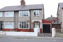semi detached home to rent in Rutherglen Avenue...