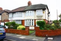 4 bed semi detached house for sale in Manor Road, Crosby...