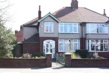 semi detached home for sale in Moor Lane, Crosby...