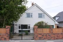 4 bedroom Detached house for sale in Hall Road East...