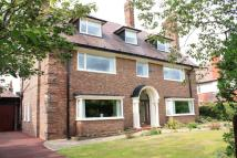 Detached house for sale in Hall Road West...