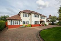 5 bedroom Detached property in Far Moss Road...