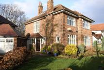 4 bedroom Detached house for sale in St Michaels Road...