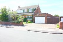 4 bedroom Detached house for sale in Spinney Crescent...
