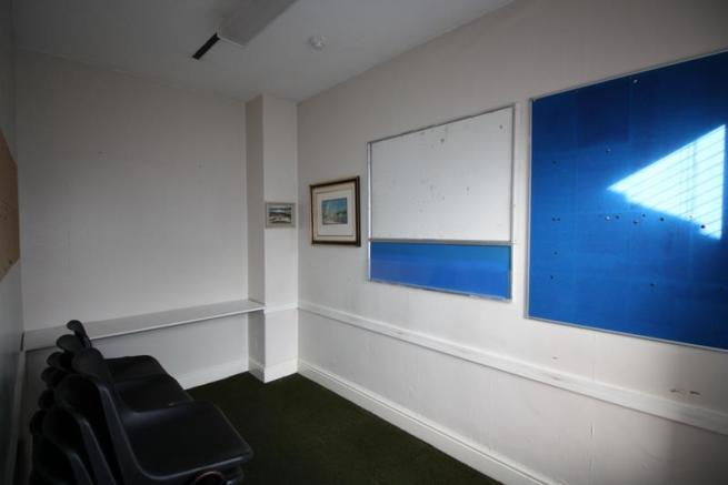Consulting Room 5