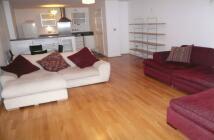 1 bedroom Flat in City Gate Castlefield...