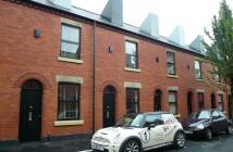 2 bed home in Laburnum Street Chimney...