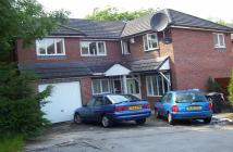 5 bed home to rent in The Hollies Didsbury...