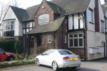 Flat to rent in Manor Drive, Chorlton...
