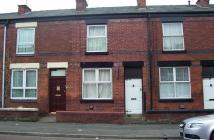 Flat to rent in Jennings Street Edgeley...