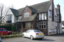 Flat in Manor Drive Chorlton...