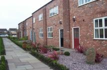 2 bed house in Griffin Farm Wilmslow...