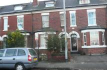 4 bedroom house to rent in Burton Road West...