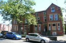 Flat to rent in Manchester Road Off High...