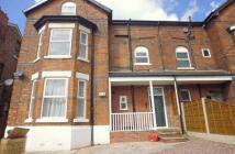 1 bedroom Flat to rent in Clyde Road West Didsbury...