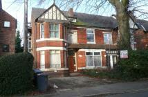 2 bedroom Flat in Clyde Road West Didsbury...