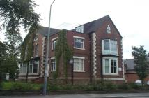 1 bedroom Flat to rent in Palatine Road Withington...