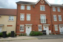 Terraced property to rent in Ditton Way...