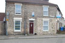 Studio apartment in Norfolk Road, Ipswich...