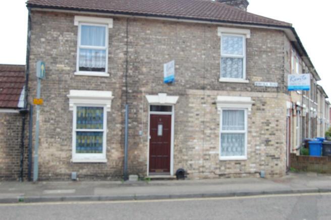 Studio Flat To Rent In Norfolk Road Ipswich Suffolk Ip4 Ip4