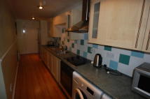 4 bed semi detached home in Worcester Road, Ipswich...