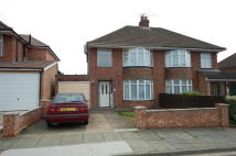 3 bedroom semi detached home in Rosecroft Road, Ipswich...