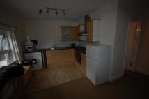 2 bedroom Flat in Princes Street, Ipswich...
