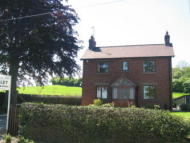 3 bed Detached property in MATES LANE, Malpas, SY14