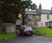 Cottage in CROSS PIT LANE, Rainford...