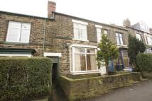 Terraced property for sale in Northfield Road, Crookes...