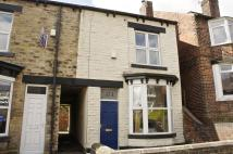 4 bedroom Terraced house in Springvale Road, Crookes...