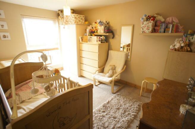 Double Bedroom No.2