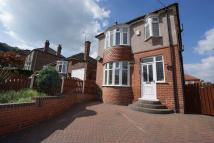 3 bed Detached home in Bertram Road...