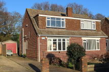 3 bed semi detached property to rent in Allens Road, Upton, Poole