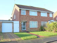 3 bed semi detached home for sale in Harkwood Drive...