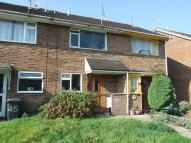 Terraced home for sale in Hewitt Road, Hamworthy...
