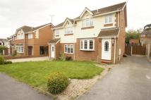 Moor Farm Garth semi detached property for sale