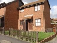 1 bedroom semi detached property in Stour Close, Rochester...