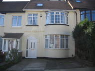 Terraced property to rent in Powlett Road, Strood...