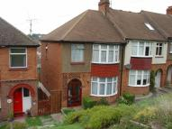 3 bed End of Terrace home to rent in Howard Avenue, Rochester...