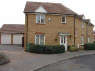 4 bed End of Terrace home in Furfield Chase...