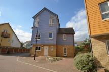 Rivermead Detached house to rent